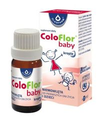 Coloflor baby krople