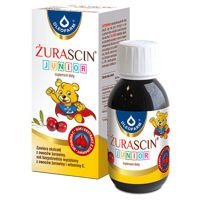 Żurascin® junior, 100ml